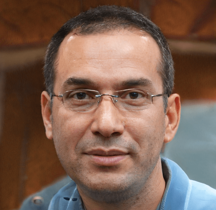 Biofuel from Plastic for this Young Egyptian Scientist